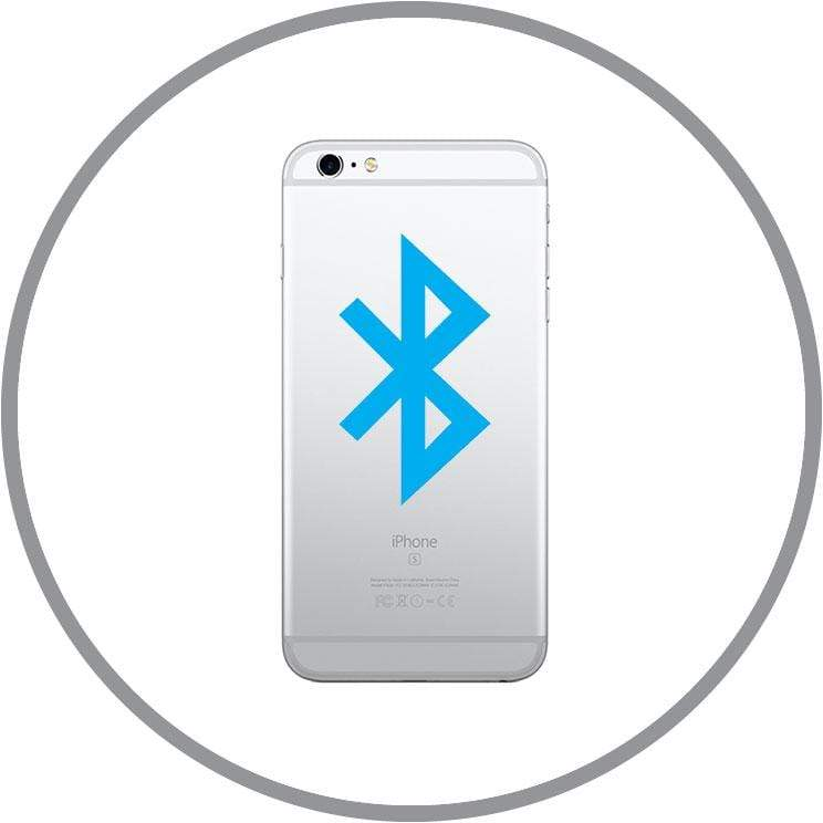 repair In-store Repair iPhone 6 Plus Bluetooth Repair celltechmobilerepairs