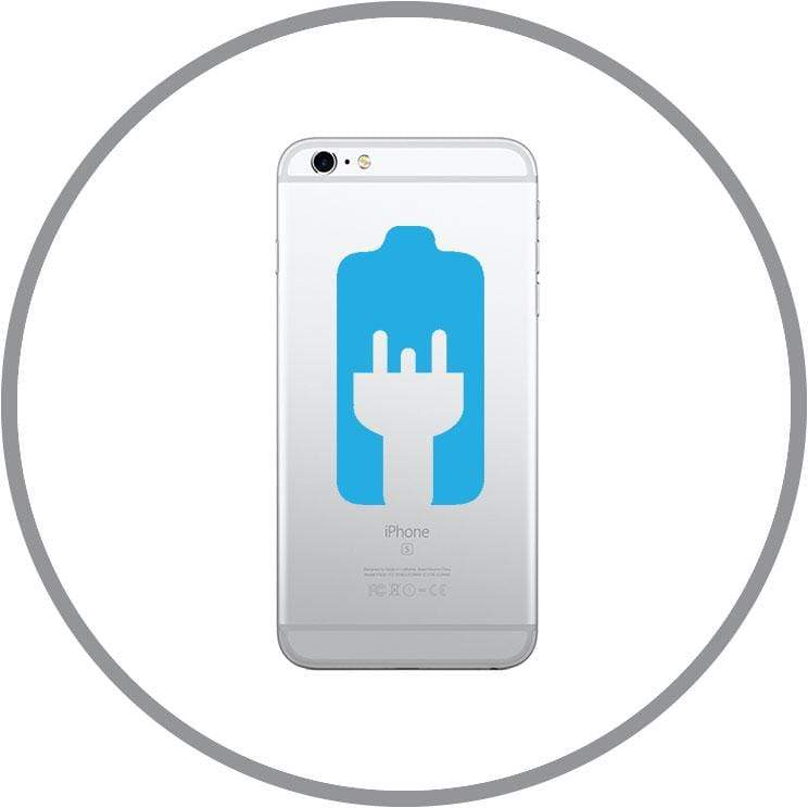 repair In-store Repair iPhone 6 Plus Charging Port Repair celltechmobilerepairs