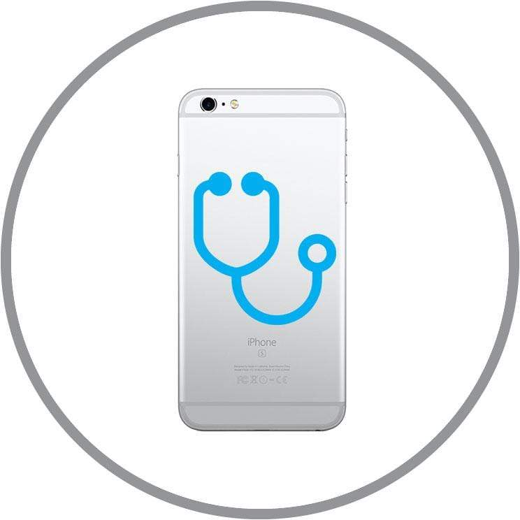 repair In-store Repair iPhone 6 Plus Diagnostic Service celltechmobilerepairs