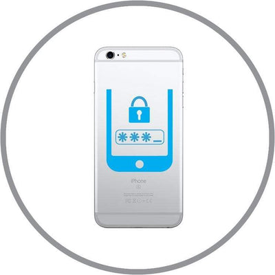 repair In-store Repair iPhone 6 Plus Passcode Removal celltechmobilerepairs