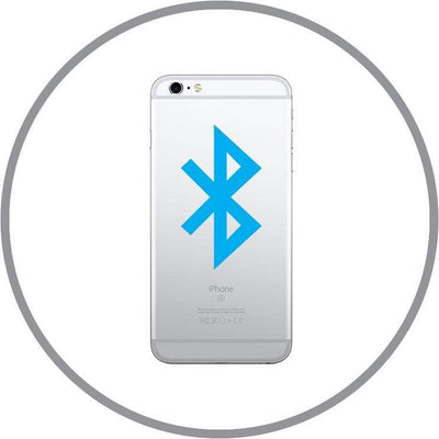 repair In-store Repair iPhone 6S Bluetooth Repair celltechmobilerepairs