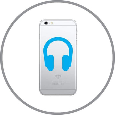repair In-store Repair iPhone 6S Plus Headphone Jack Repair celltechmobilerepairs
