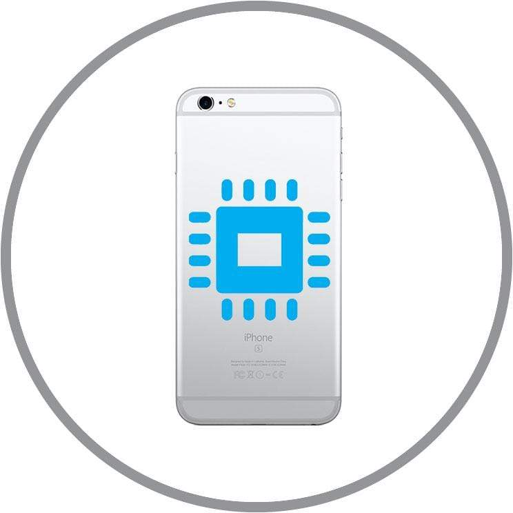 repair In-store Repair iPhone 6S Plus Logic Board Repair celltechmobilerepairs