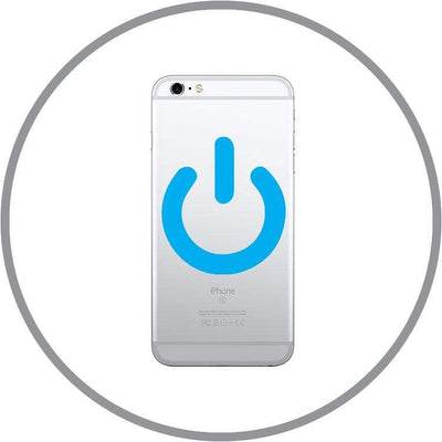 repair In-store Repair iPhone 6S Power Button Repair celltechmobilerepairs