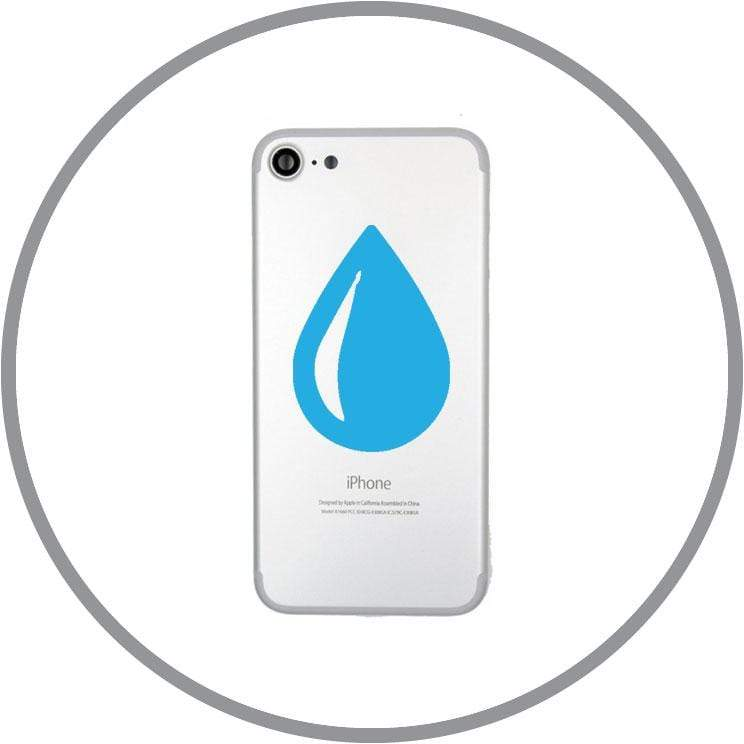 repair In-store Repair iPhone 7 Liquid Damage Repair celltechmobilerepairs