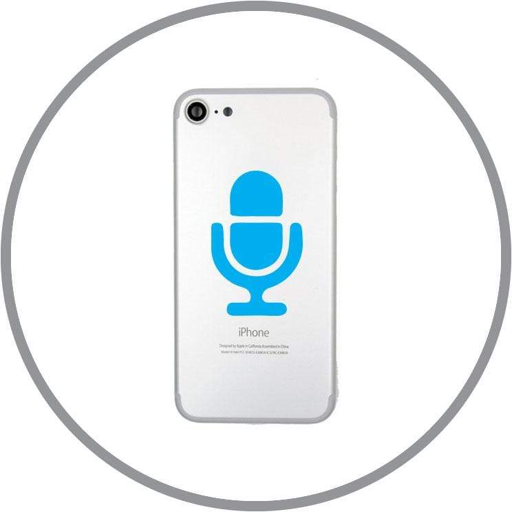repair In-store Repair iPhone 7 Microphone Repair celltechmobilerepairs