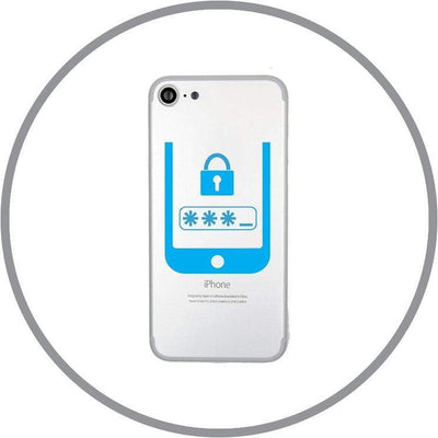 repair In-store Repair iPhone 7 Passcode Removal celltechmobilerepairs