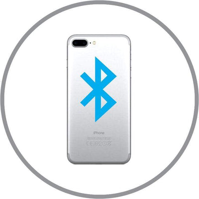 repair In-store Repair iPhone 7 Plus Bluetooth Repair celltechmobilerepairs