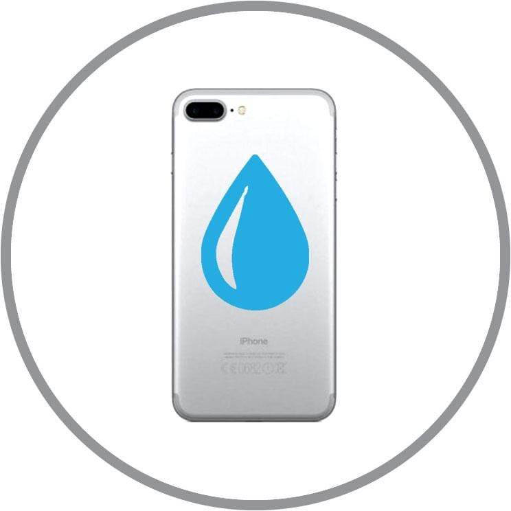 repair In-store Repair iPhone 7 Plus Liquid Damage Repair celltechmobilerepairs