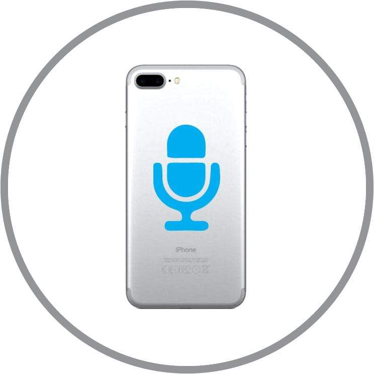 repair In-store Repair iPhone 7 Plus Microphone Repair celltechmobilerepairs