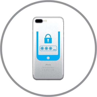 iPhone 7 Plus Passcode Removal