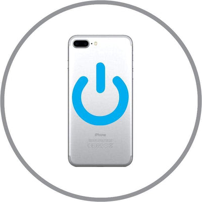repair In-store Repair iPhone 7 Plus Power Button Repair celltechmobilerepairs