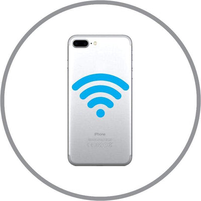 repair In-store Repair iPhone 7 Plus Wifi Repair celltechmobilerepairs