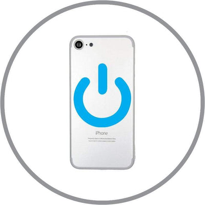 repair In-store Repair iPhone 7 Power Button Repair celltechmobilerepairs