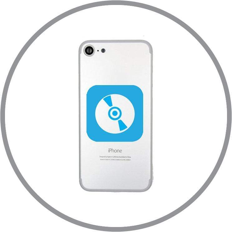 repair In-store Repair iPhone 7 Software Repair celltechmobilerepairs