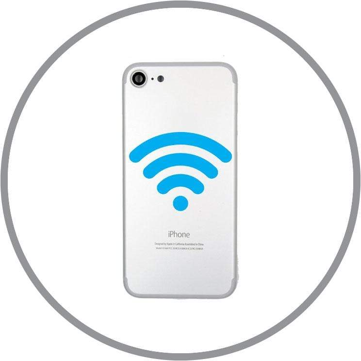 repair In-store Repair iPhone 7 Wifi Repair celltechmobilerepairs