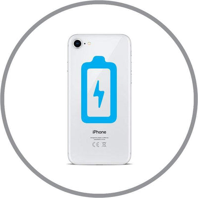 repair In-store Repair iPhone 8 Battery Repair celltechmobilerepairs
