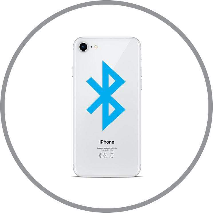 iPhone 8 Bluetooth Repair
