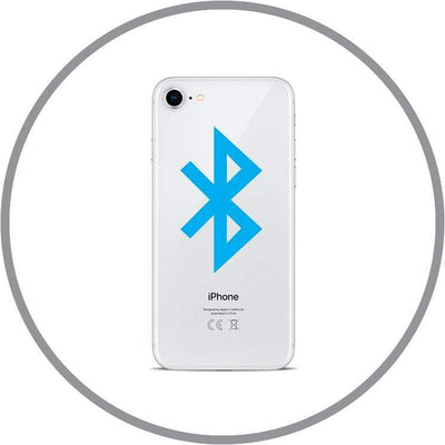 repair In-store Repair iPhone 8 Bluetooth Repair celltechmobilerepairs