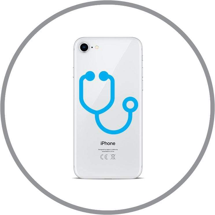 iPhone 8 Diagnostic Service