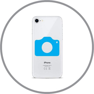 repair In-store Repair iPhone 8 Front Camera Repair celltechmobilerepairs