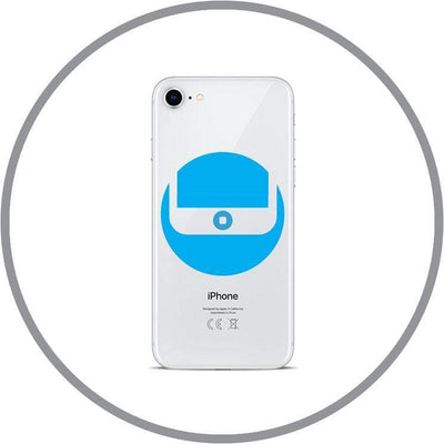 repair In-store Repair iPhone 8 Home Button Repair celltechmobilerepairs