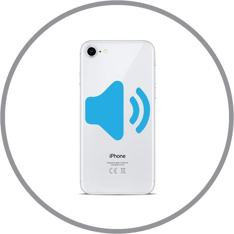 repair In-store Repair iPhone 8 Loudspeaker Repair celltechmobilerepairs