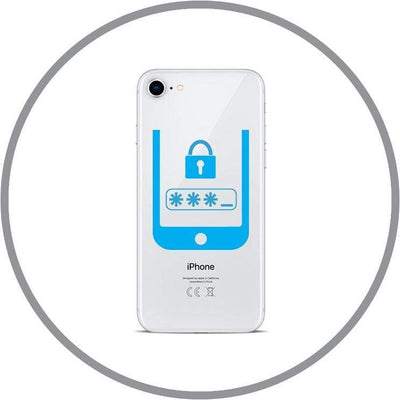 repair In-store Repair iPhone 8 Passcode Removal celltechmobilerepairs