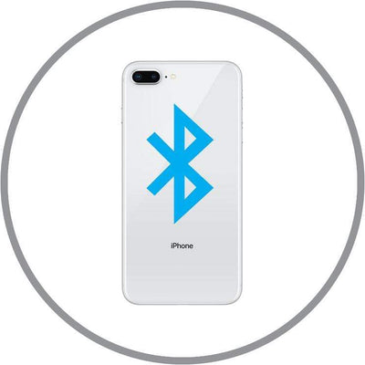 repair In-store Repair iPhone 8 Plus Bluetooth Repair celltechmobilerepairs