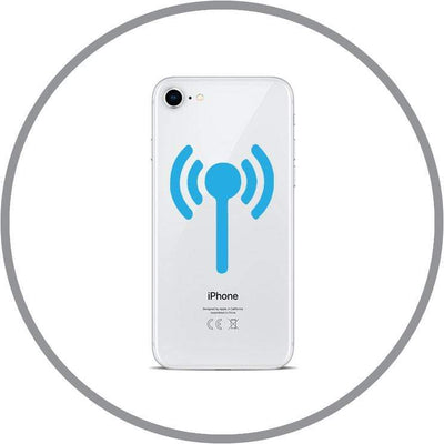 repair In-store Repair iPhone 8 Reception Repair celltechmobilerepairs