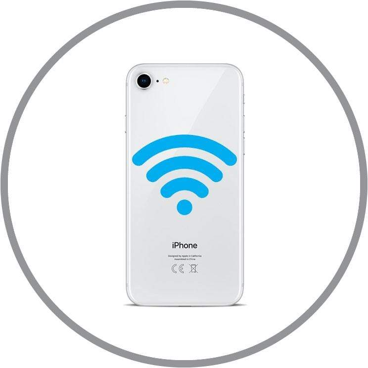 iPhone 8 Wifi Repair