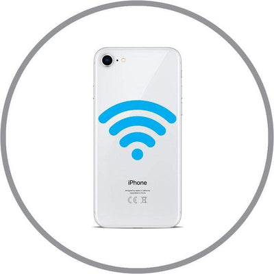 repair In-store Repair iPhone 8 Wifi Repair celltechmobilerepairs