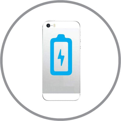 repair In-store Repair iPhone SE Battery Replacement celltechmobilerepairs