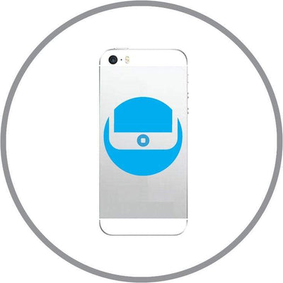repair In-store Repair iPhone SE Home Button Repair celltechmobilerepairs