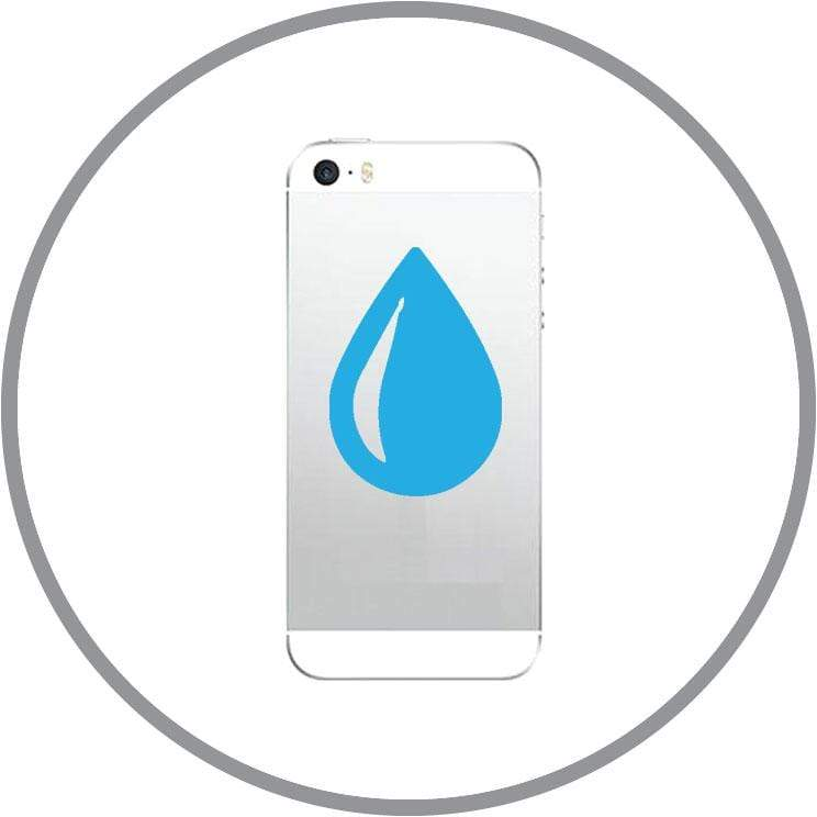 iPhone SE Water/ Liquid Damage Repair