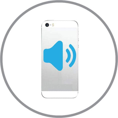 repair In-store Repair iPhone SE Loudspeaker Repair celltechmobilerepairs
