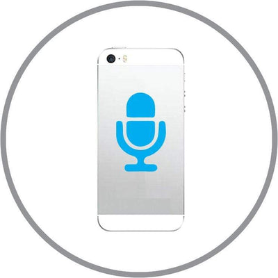 repair In-store Repair iPhone SE Microphone Repair celltechmobilerepairs