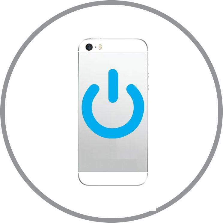 iPhone SE Power Button Repair