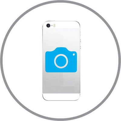 repair In-store Repair iPhone SE Rear Camera Repair celltechmobilerepairs