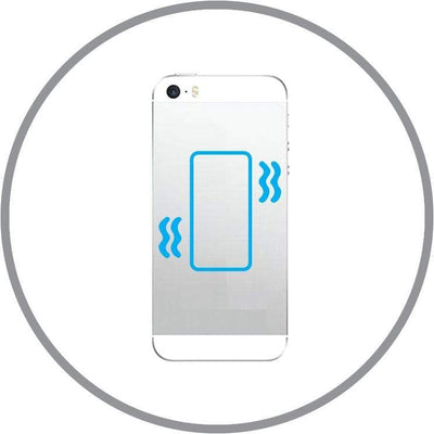 repair In-store Repair iPhone SE Vibration Repair celltechmobilerepairs