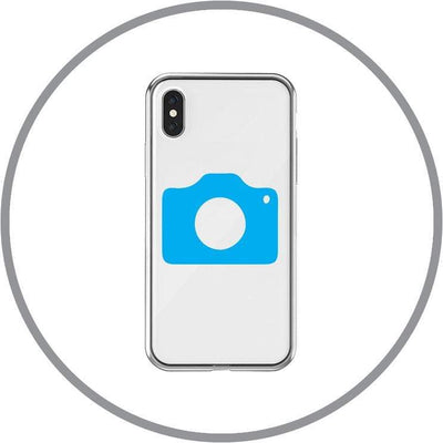 repair In-store Repair iPhone X Front Camera Repair celltechmobilerepairs