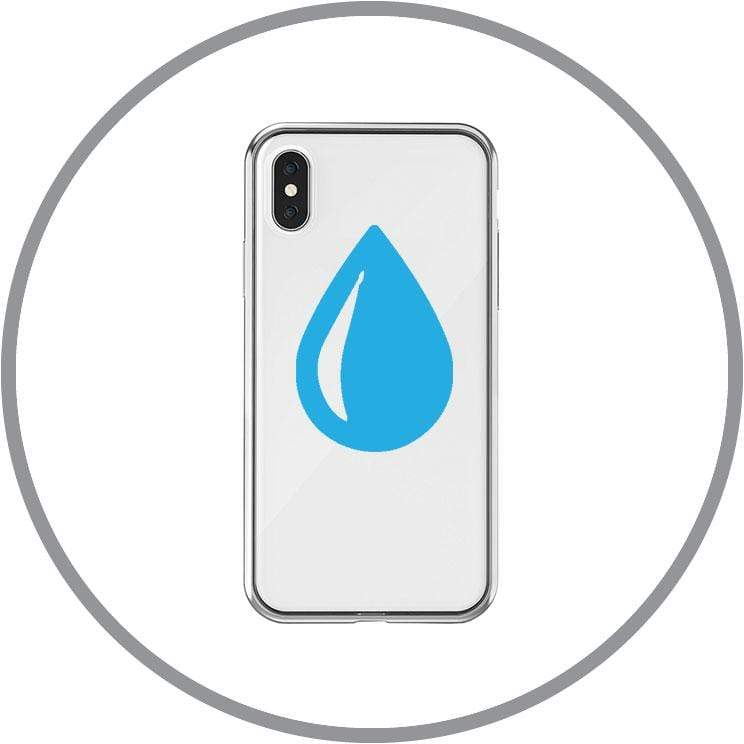 iPhone X Water/ Liquid Damage Repair