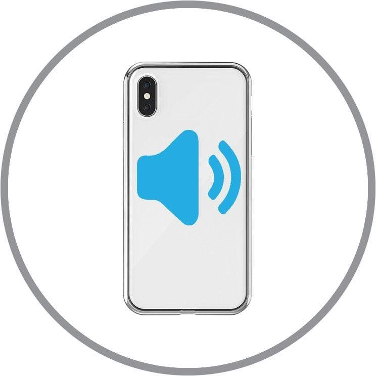 repair In-store Repair iPhone X Loudspeaker Repair celltechmobilerepairs