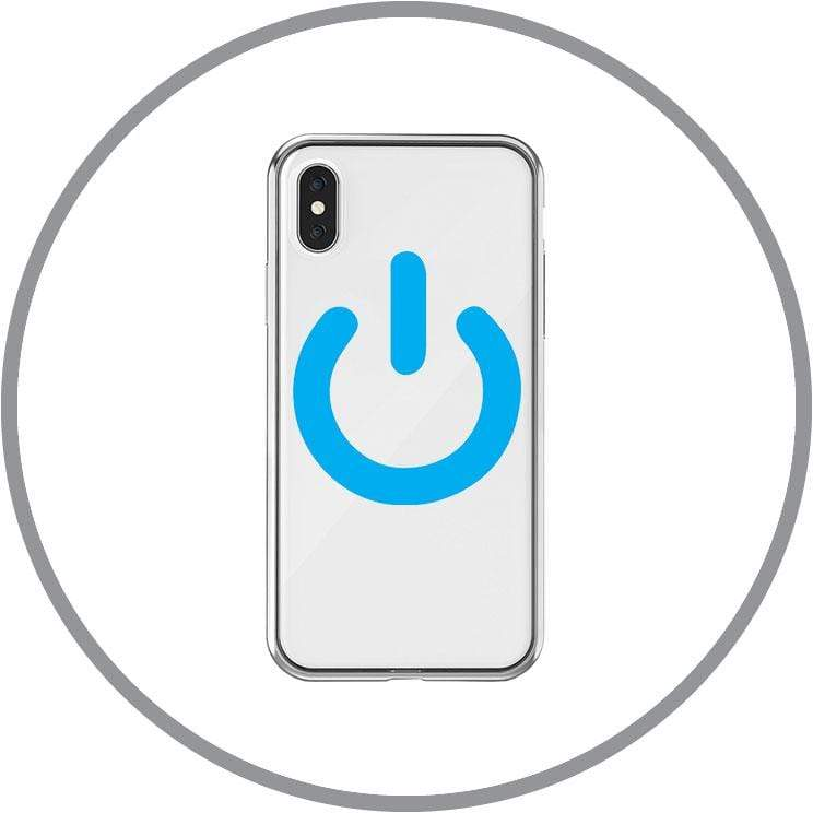 iPhone X Power Button Repair