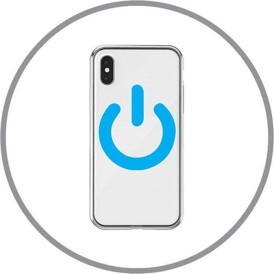 repair In-store Repair iPhone X Power Button Repair celltechmobilerepairs