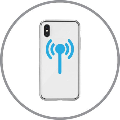 repair In-store Repair iPhone X Reception Repair celltechmobilerepairs