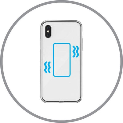 repair In-store Repair iPhone X Vibration Repair celltechmobilerepairs