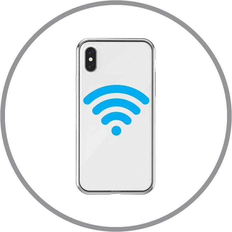 iPhone X Wifi Repair
