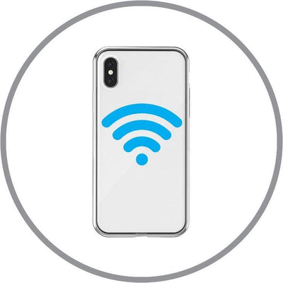 repair In-store Repair iPhone X Wifi Repair celltechmobilerepairs