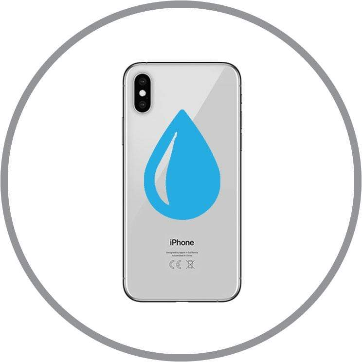 repair In-store Repair iPhone XS Liquid Damage Repair celltechmobilerepairs